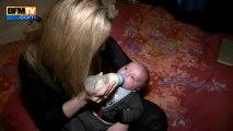 Nourrir les bébés avec des boissons végétales comporte des risques - 15/03
