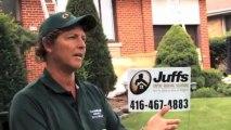 Toronto Roofing Contractors | Juffs Roofing Ltd