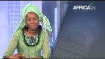L'INVITE DU JOUR - Hindou OUMAROU IBRAHIM - Tchad