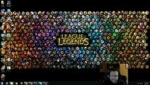 ZGR Live Stream - League of Legends - 2-5-2013
