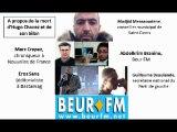 Débat sur Beur FM à propos de la mort de Chavez et de son bilan