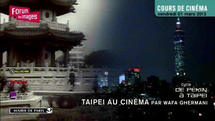 Taipei au cinéma