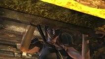 Tomb Raider Playthrough w/Drew Ep.5 - IM A TOMB RAIDER! [HD] (Xbox 360/PS3/PC)