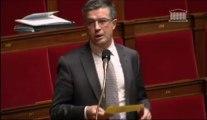 110313 Explication de vote motion de rejet préalable Projet de loi Transition vers un système énergétique sobre (lecture définitive)