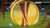 اهداف تشيلسي3-1 بوخارست(14/03/2013)الدوري الاوروبي تعليق حاتم بطيشة
