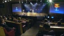 Sorteo Cuartos Final de la Champions League 2012-13  (15-3-2013)