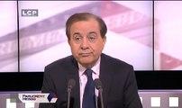 Parlement Hebdo : Roger Karoutchi, sénateur UMP des Hauts-de-Seine (Ile-de-France)