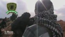 Syrie : violents combats à Homs et Damas