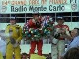 The Grand Prix Collection 1978 - Gp di Francia, circuito di Le Castellet - [[2 Luglio 1978]]