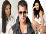 Salman Khan To Romance Sana Khan And Daisy Shah