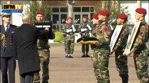 """Montauban rend hommage aux militaires """"lâchement assassinés """"par Merah - 15/03"""