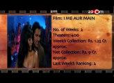 Box Office Report- Saheb Biwi Aur Gangster Returns, Kai Po Che, The Attacks Of 26-11, I Me Aur Main, Special 26