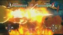 Naruto Shippuden : Ultimate Ninja Storm 3 (PS3) - L'Hebdo 28 : votre rendez vous jeux vidéo de la semaine