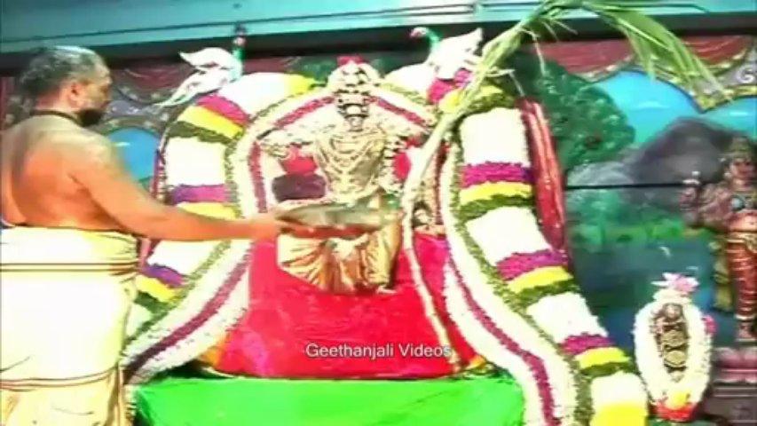 Shiva Stuthi on Sitar — Sanskrit