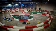 Toronto Go Karting | Great Go-Kart Racetrack in GPK