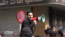 Nombreuses manifestations en Syrie après deux ans de conflits