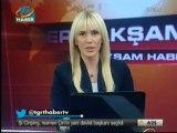 TGRT Haber - Akşam Haberleri - Fırıncılık Teknolojileri Fuarı Haberi 14.03.2013