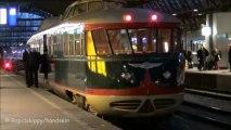 NS DE 20 'Kameel' op pad. Op 13 maart gespot op Amsterdam Centraal