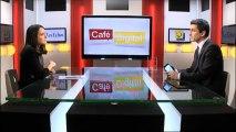 Café digital avec David Mignot (Sony Mobile)