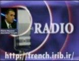 Irib 2013.03.15 Thierry Meyssan, les déclarations de Laurent Fabius