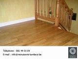 Menuisier Menuiserie Tambour Floreffe 5150 Namur