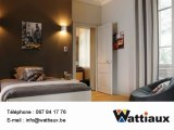 Revêtements sols & murs Nivelles Brabant Wallon