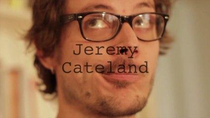 Autoportrait Jérémy Cateland / On n'a pas fait le tour