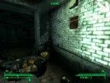 Fallout 3 - 6 - Et hop ! Dans le métro !