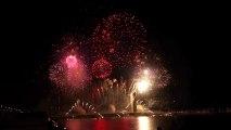 Inauguration Pont Chaban Delmas - Bordeaux 2013