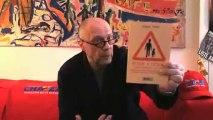 Alain Soral annonce le livre  Retour à Outreau  Contre-enquête sur une manipulation pédocriminelle - Jacques Thomet