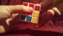 1) Le Rubik's cube pour débutant - Le cube et l'ascenceur - FR HD (Picasso11)