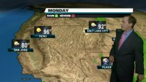 West Central Forecast - 03/15/2013