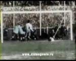 Чемпионат Мира 1930 Уругвай - Аргентина 4-2