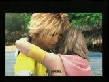 Final Fantasy X-2 - Retrouvailles