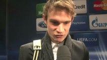 Reactions after RSC Anderlecht - Zenit.