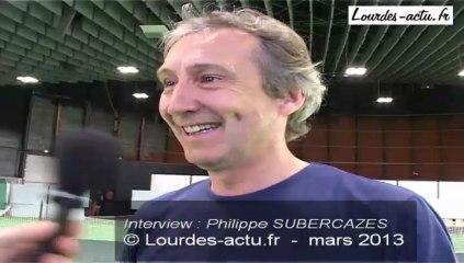 Aiglons 2013 : Interview de Jérôme Chapelet Letourneux