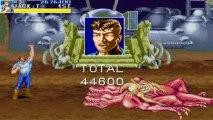 Cadillacs & Dinosaurs (Arcade) Complete 7/7