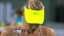 Indian Wells - Sharapova en finale
