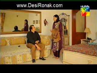 Dil E Muzter - Episode 4 - March 16, 2013 - Part 1