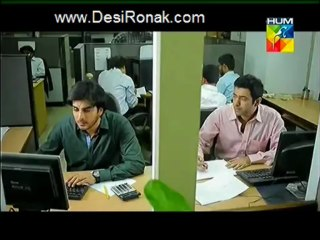 Dil E Muzter - Episode 4 - March 16, 2013 - Part 2