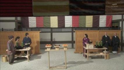 信長的主廚 第9集 Nobunaga no Chef Ep9