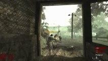 Call of Duty Custom Zombies - Farm Swamp - Best Custom Map Ever! Part 1