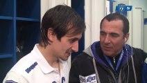 L1 / 2012-13 : Bastia 4-1 Lyon : Réactions de F. Harek et S. Marchal