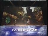 Zelda twilight princess demo wii live