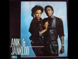 Anik et Janklod - Pense A Moi, Ecris-Moi - 01 - Pense à moi, écris-moi (Extrait)
