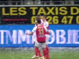 2012 Ligue 1 J29 REIMS RENNES 1-0 le 16 mars 2013
