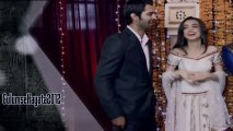 Barun Sobti and that Awards (Arnav-ASR)