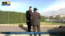 Merah: le malaise de la communauté juive de Toulouse - 17/03