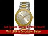 [REVIEW] Baume & Mercier Men's 8717 Riviera Two-Tone Yellow Gold Watch