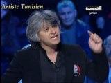 Besma Khalfaoui remet les pendules à l'heure